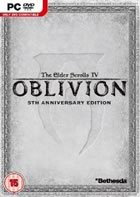 The Elder Scrolls IV: 5th Anniversary Edition
